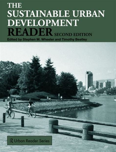 sustainability in urban and rural development what you download sustainable urban development reader routledge
