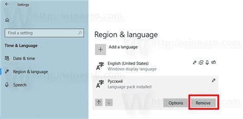 remove us keyboard layout windows 10 add or remove keyboard layout in windows 10