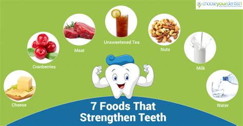 7 Foods To Avoid For Whiter Teeth by Foods That Strengthen Teeth Food Ideas