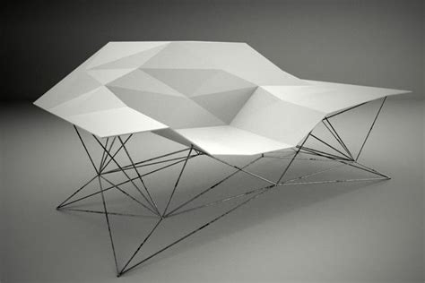 Flux Ss Series White 80gr Original 17 best images about tesselated on sculpture voronoi diagram and chairs