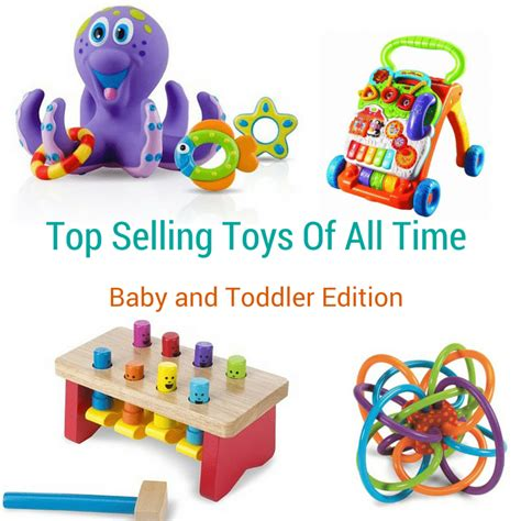 a for all time toys best selling baby toys of all time momdot