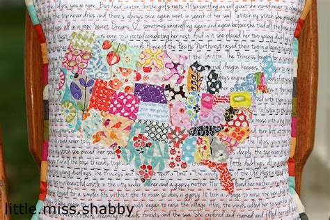 Usa Quilt by Quilted States Of America And Winner Coriander Quilts