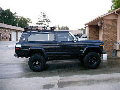 jeep cherokee 1980 nickerjeep 1980 jeep cherokee specs photos modification