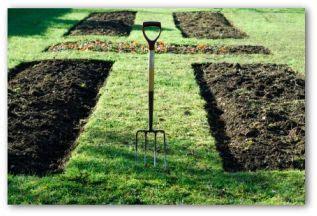 vegetable garden planner software  worksheets