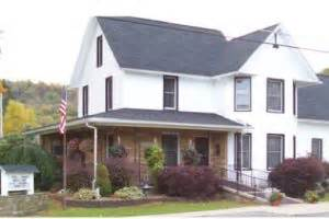 virgil l howard funeral home shinglehouse pa legacy