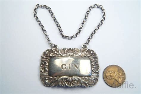 kinderlen online antique gin bottles shop collectibles online daily