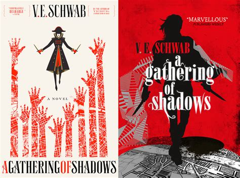 a gathering of shadows march 2016 book club selection a gathering of shadows project fandom
