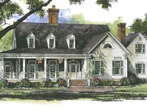Farmhouse Plans With Porches by Farmhouse Plans With Porches Country House Plans