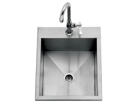 Outdoor Bar Sink With Faucet by Delta Heat 15 Outdoor Sink Bbq Site