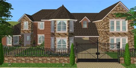 2 family house sims 2 family houses www pixshark com images galleries