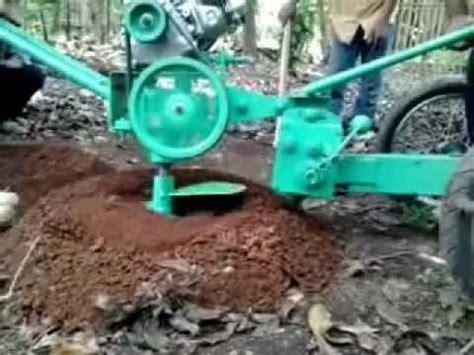 Bor Tanah bor tanah 1