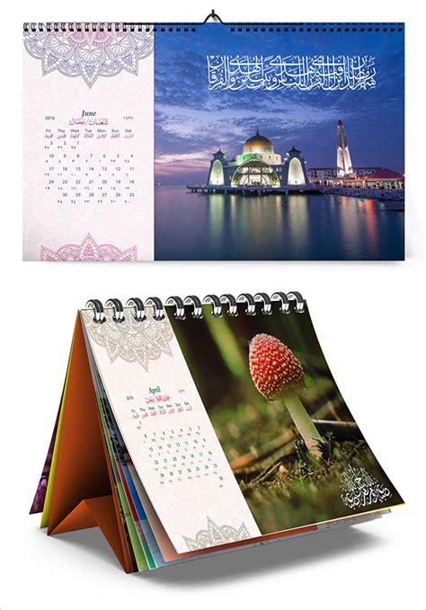 design desk calendar 2015 50 best calendar designs for inspiration in saudi arabia 2016