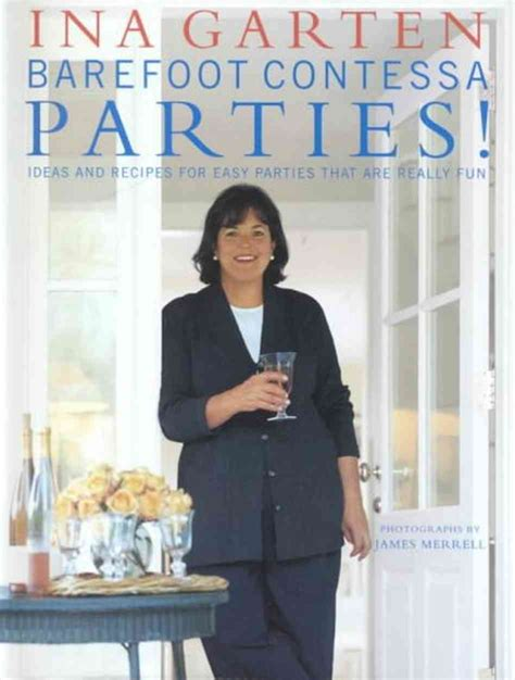 who is the barefoot contessa barefoot contessa parties npr
