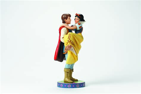 New Official Disney Traditions Seven Dwarfs Happy Figure Figurine 40 previewsworld disney traditions snow white w prince fig