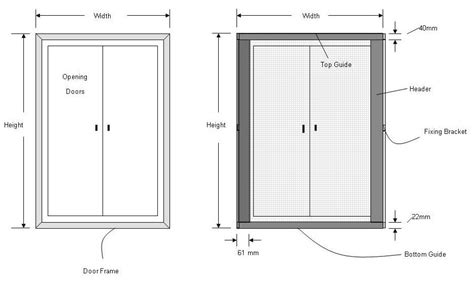 Standard Door Sizes Interior by Standard Size Of Interior Doors Standard Width Of Interior Doors 5 Photos 1bestdoor Org