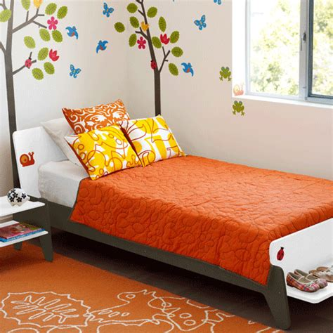 kids twin bedding notneutral bb2 twin bed contemporary kids beds by modernseed