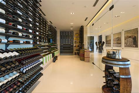 dans gun room a jaw dropping 85 million modern pocket listing in beverly ca homes of the rich