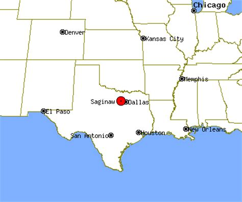 map of saginaw texas saginaw profile saginaw tx population crime map