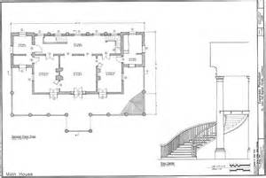 Plantation House Floor Plans old plantation house floor plans