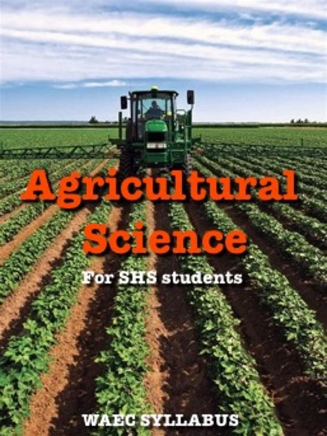 agricultural science eselect agricultural science