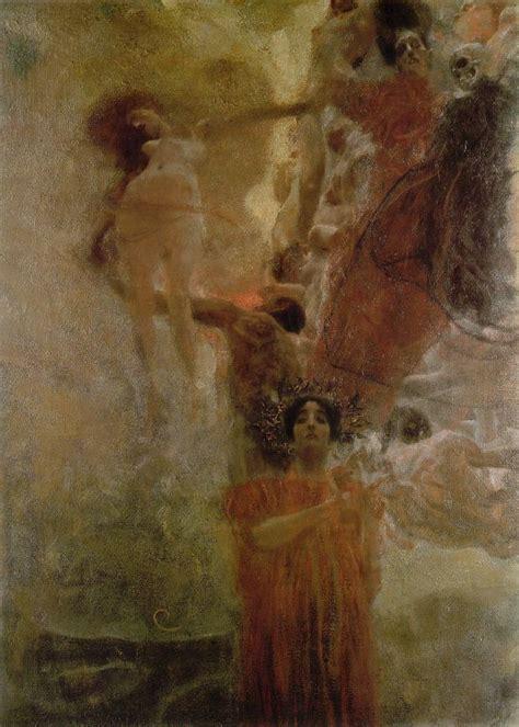 klimt of vienna ceiling paintings klimt of vienna ceiling paintings wikis the