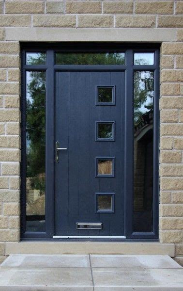 Contemporary Front Door Design Best 20 Front Door Design Ideas On