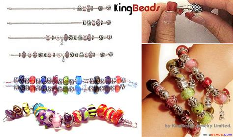 how to make your own silver jewelry make your own beaded bracelet bracelet bead