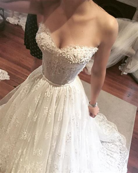 Gloria Dress Sg da gloria custom wedding dress on sale 81