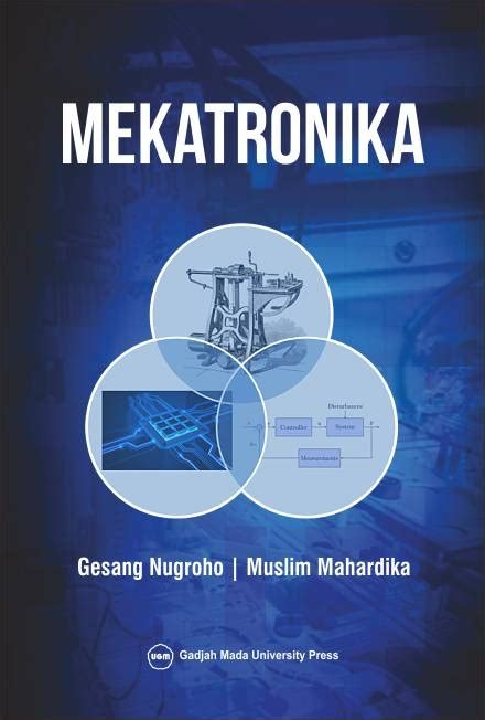 Buku Teknik Understanding Engineering Mathematics mekatronika ugm press badan penerbit dan publikasi