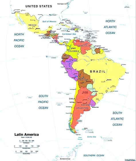south america map to draw america map with capitals roundtripticket me
