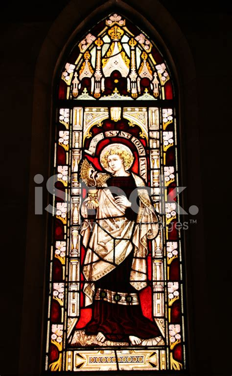 design art signs saint john saint john evangelist stock photos freeimages com