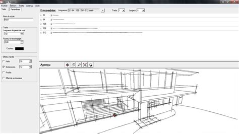 sketchup layout and style builder tuto maitrisez style builder youtube