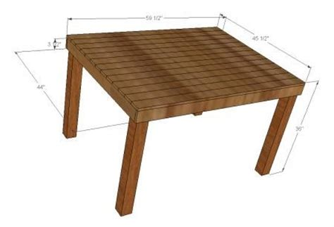 counter height bench plans pub counter height table seats 6 woodworking projects