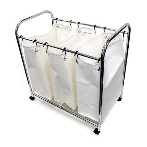 laundry divider 3 divider laundry trolley large temple webster