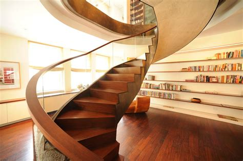 Helical Stairs Design 25 Stair Design Ideas For Your Home
