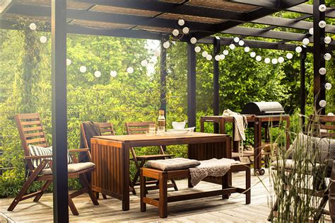 backyard string lights ideas outdoor patio string lights backyard ideas