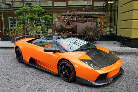 Lamborghini Murcielago Tuning Status Design Lamborghini Murcielago Car Tuning