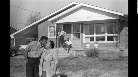 new photos from 1960s show ali at home cnn