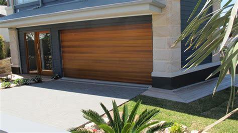 Western Garage Doors by Western Cedar Garage Door Decor23