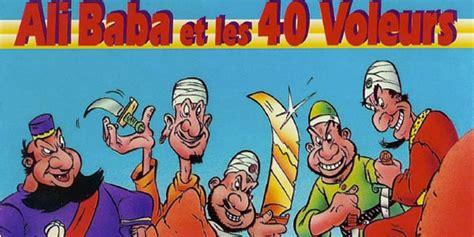 alibaba narpathu thirudargalum ali baba et les 40 voleurs 1971 hatfreeware