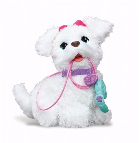 puppy go fur real friends cachorro go go puppy r 424 99 em mercado livre
