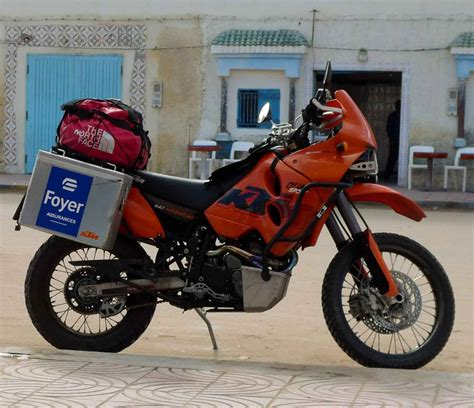 Ktm 640 For Sale Ktm 640 Adventure For Sale In Luxembourg Horizons