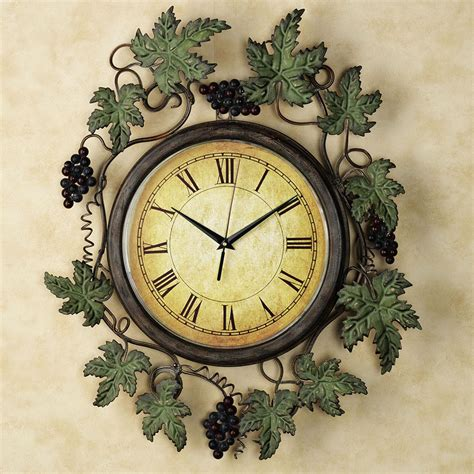 Clocks For Kitchen Wall Best Decor Things Unique Kitchen Wall Clocks