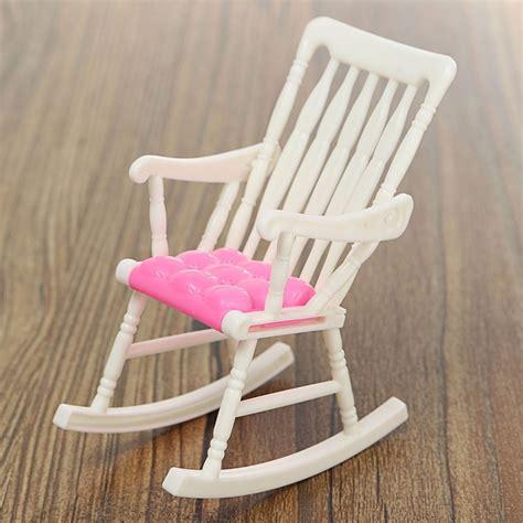 dollhouse nursery furniture dollhouse nursery furniture rocking chair accessories ebay