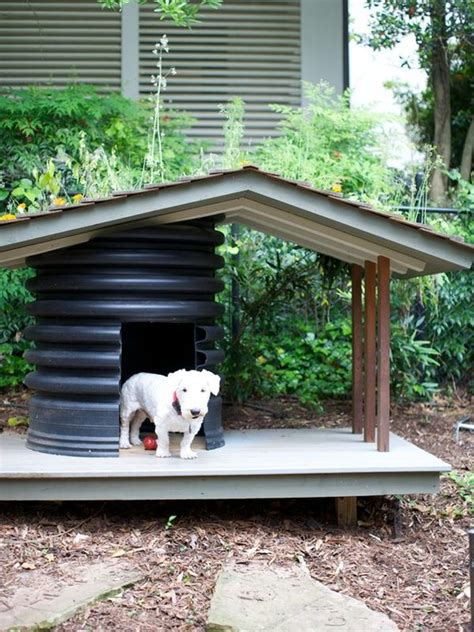 airstream dog house 26 brilliant dog houses that will change your pup s life
