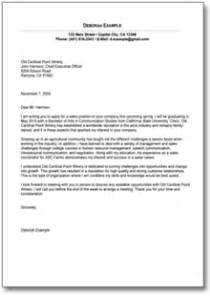 sle cover letter for sales position de resume and
