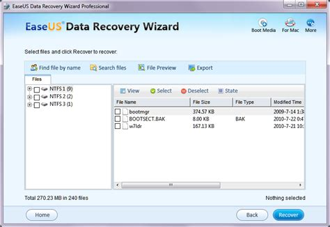 data recovery wizard review data recovery wizard by easeus n4bb