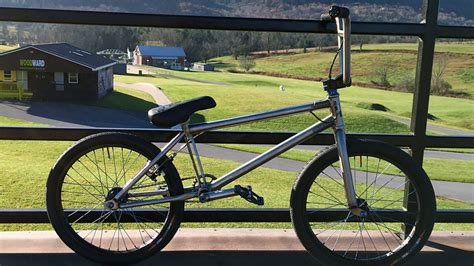 light bmx bikes for sale the lightest bike in freestyle bmx bmx feature stories
