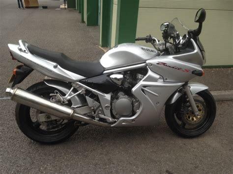 Suzuki Bandit 125cc Second Motorcycles Vp Motorcycles