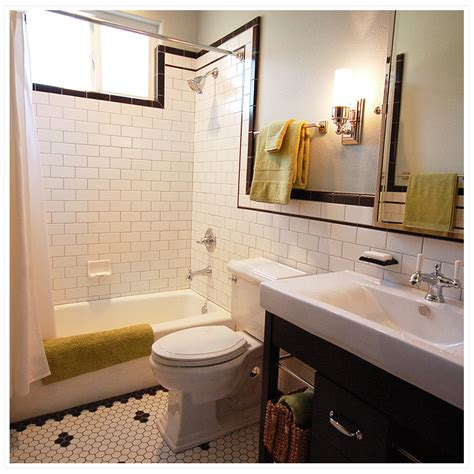 pictures of bathrooms guest bathroom reveal ink press